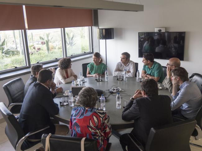 Cosentino y la Universidad de Granada se unen por la innovación