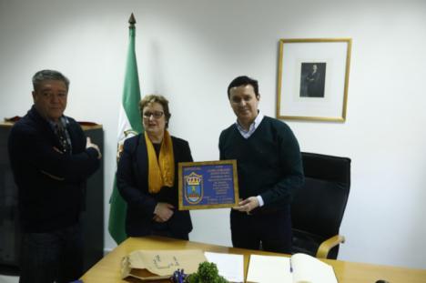 Diputación mejora los servicios turísticos de Urrácal