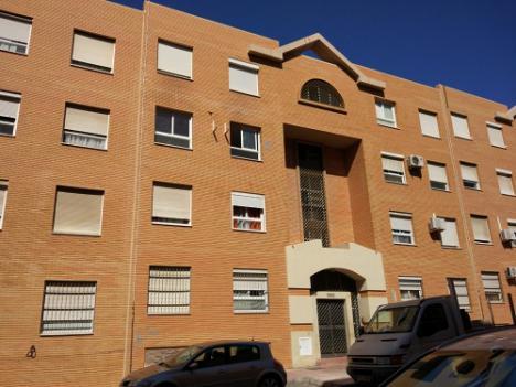 Fomento licita obras de eficiencia energética para 32 viviendas de Almería y Vélez Blanco