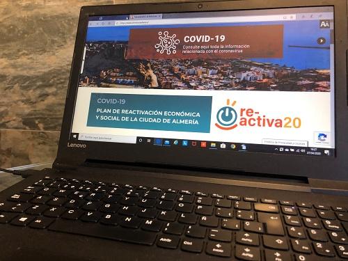 Así puedes optar a una ayuda del millón de euros del Ayuntamiento por el #COVID19