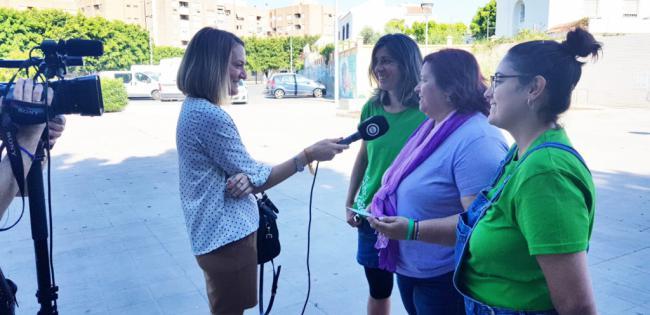 IU-Equo presenta la creación de la Concejalía de la Mujer
