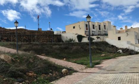 Diputación construirá un almacén municipal en Alcolea