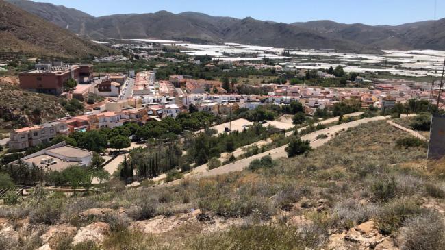 Diputación implantará un sistema de seguridad en el Parque de la Alpujarra de Berja