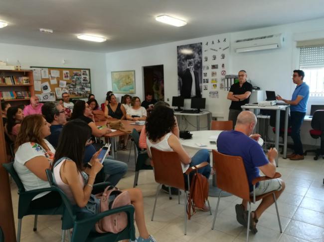 Diputación acerca la administración electrónica a los ciudadanos