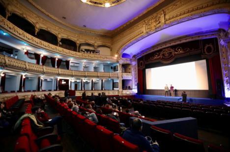 Dos nuevas sesiones en la jornada más internacional del Certamen de Cortometrajes
