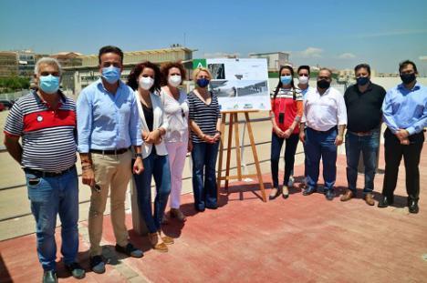 La Junta mejora las condiciones de trabajo del sector pesquero de Garrucha