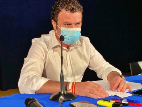 VOX alerta sobre la proliferación descontrolada de narcobloques en Roquetas de Mar