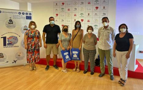 El IES La Puebla Participa En Un Proyecto Erasmus Para La Integración De Niños Con Necesidades Especiales A Través Del Deporte