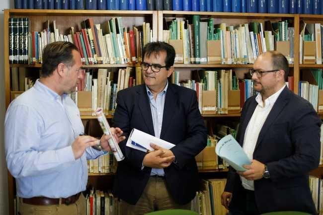 Macael celebra la II 'Feria del Libro' con un amplio programa de actividades