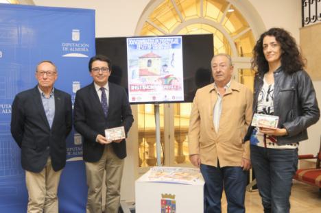 Instinción acoge la XXV Muestra de Teatro Aficionado de La Alpujarra