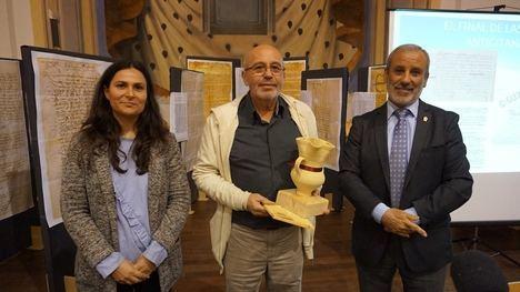 Conferencia y Exposición en Vera sobre la historia de los gitanos españoles