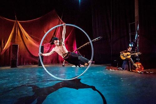 La Junta programa espectáculos en Mojácar y Carboneras el sábado