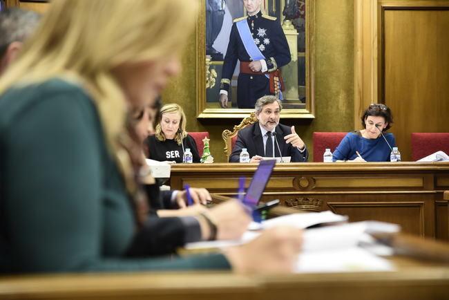 Diputación aprueba 50.000 € en subvenciones para las asociaciones del Consejo de la Mujer