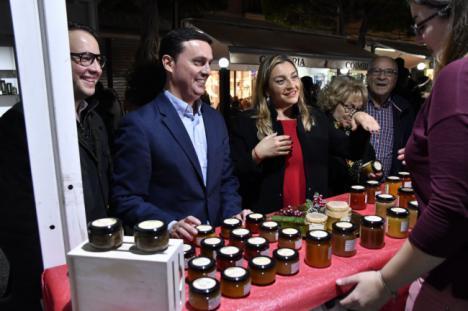Más de 20.000 personas se dejan seducir por la oferta gourmet de 'Sabores Almería'
