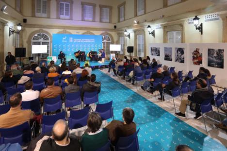 'Flamenco y Cine' se unen en un libro presentado en FICAL