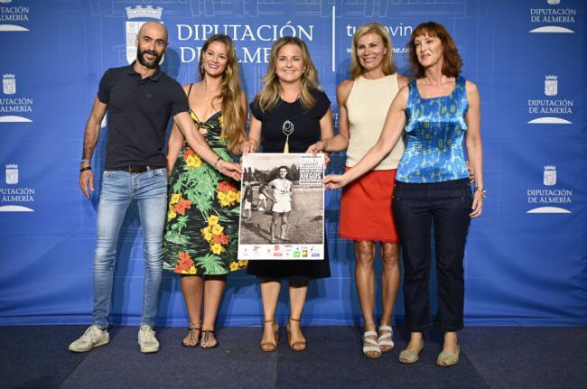 El deporte almeriense rinde homenaje a su mejor atleta con el I Meeting 'Emilio Campra'