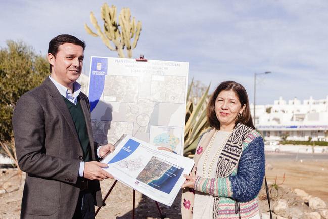 En marcha los proyectos para mejorar la Red Galasa en cuatro municipios con 900.000 € de inversión