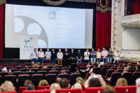 'Almería Tierra de Cortos' se consolida como antesala de la programación de FICAL