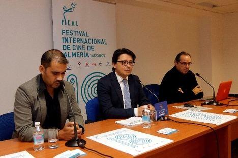 El taller de videoarte de FICAL analizará la poliédrica figura de Fernando Arrabal