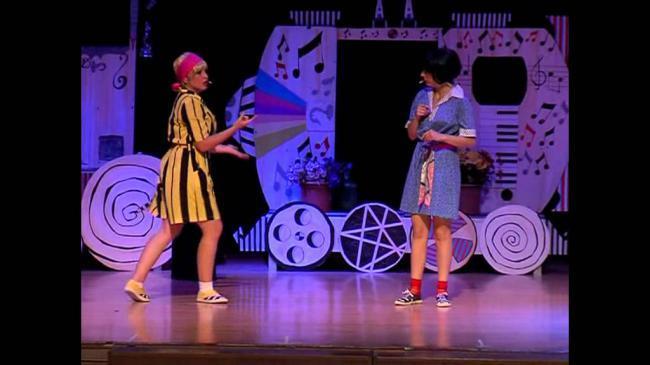 El Circuito de Teatro Infantil vuelve por Navidad el Bajo Andarax