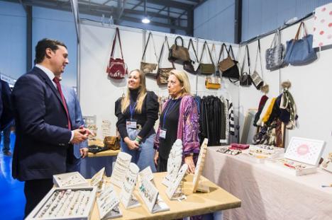 Diputación impulsa el autoempleo con más ayudas para jóvenes de pequeños municipios
