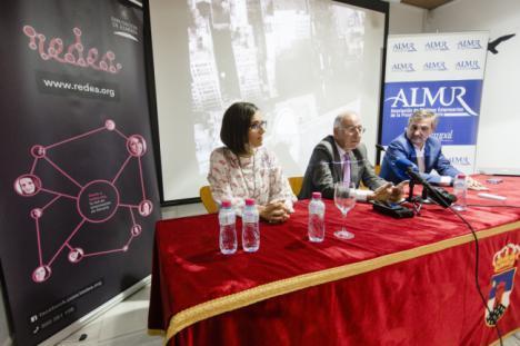 Diputación y ALMUR centrarán en la transformación digital sus V Jornadas para Empresarias