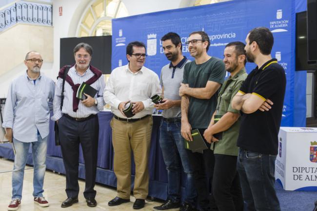 Diputación propone una mirada diversa de la cultura con el programa Alex