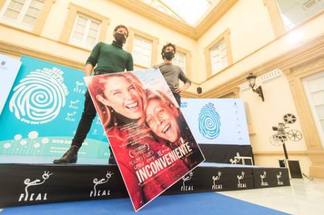 'El Inconveniente' aporta dulzura al Certamen de Ópera Prima en su quinta jornada