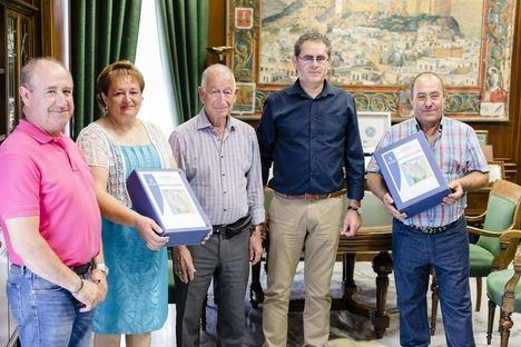 La futura residencia de Las Tres Villas fijará la población y creará más de 60 empleos en la comarca