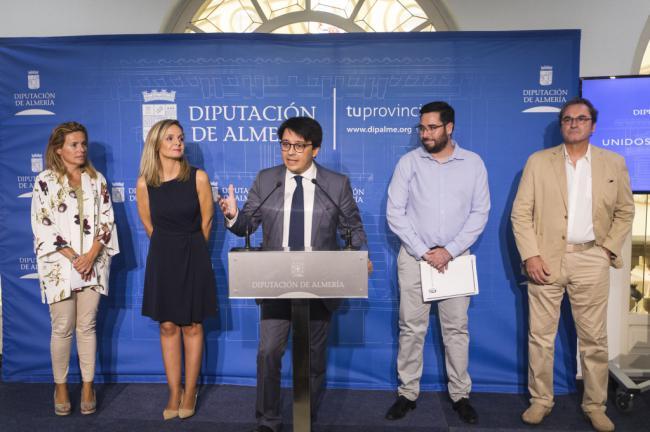 Almería Western Film Festival presenta su novena edición