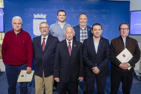 Diputación impulsa el PFEA en Armuña, Albox, Lúcar, Vélez-Blanco y Purchena con sus ayudas