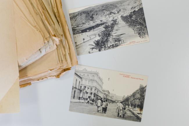 La Biblioteca-Hemeroteca y el Archivo de Diputación combinan atención presencial y telemática