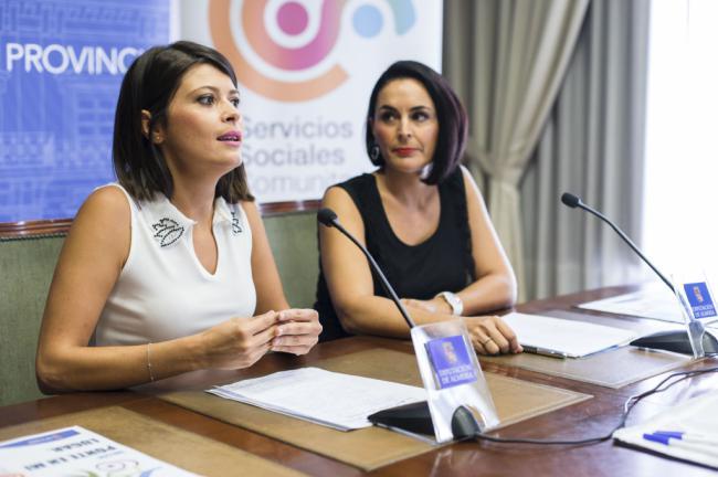 Diputación fomenta la educación en valores con talleres para 3.000 almerienses