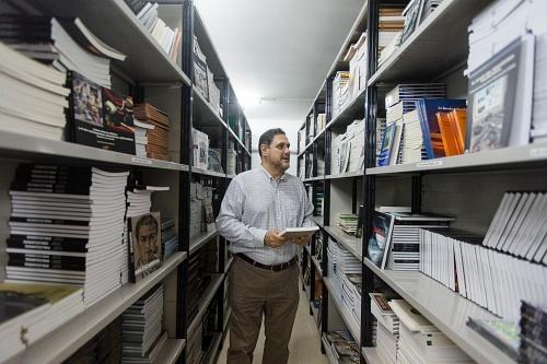 Ayudas del IEA para nuevas publicaciones e investigaciones