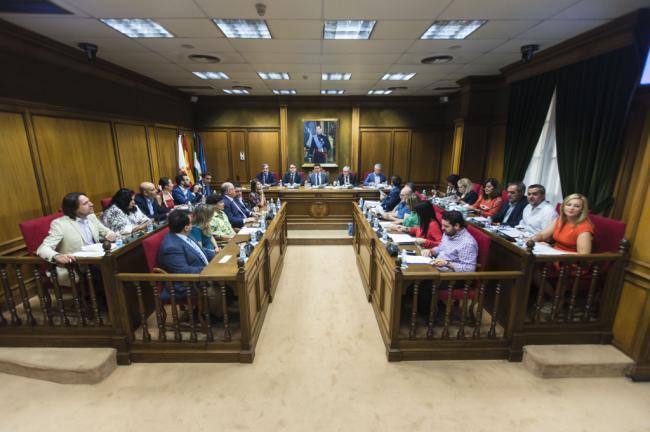 Diputación elevará a Pleno una declaración institucional de apoyo a los afectados por DANA