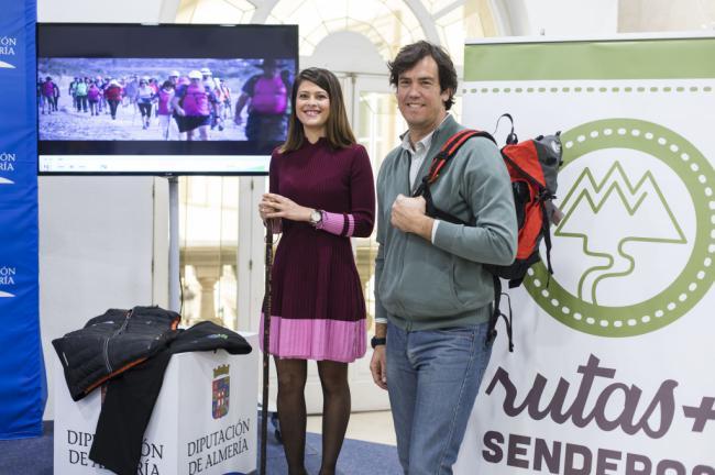 Vuelve a su cita con la provincia el popular programa deportivo 'Rutas y Senderos 2019'