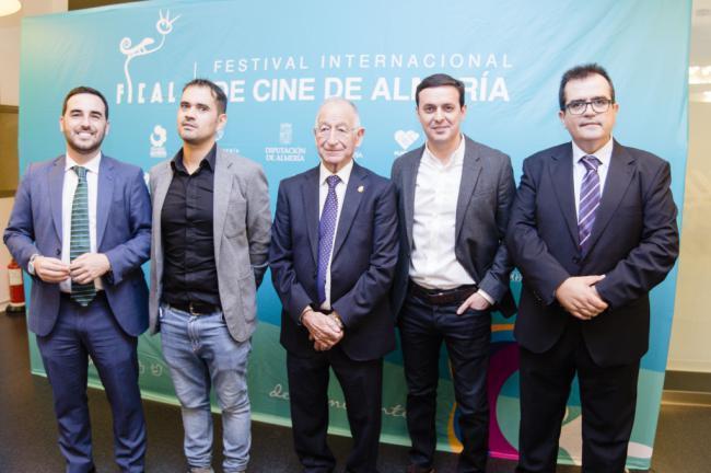 FICAL se presenta en Madrid como la mayor plataforma nacional para el cine emergente