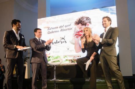 Costa de Almería marca su propuesta turística con deporte y gastronomía