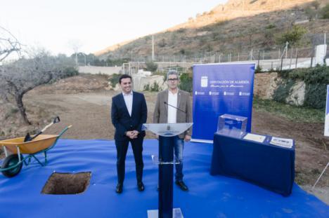 Diputación garantiza el abastecimiento de agua en Turrillas