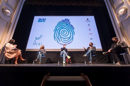 Directores de cine cuentan sus experiencias en el año del #COVID19