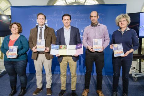Diputación quiere revolucionar el turismo industrial y científico en Almería