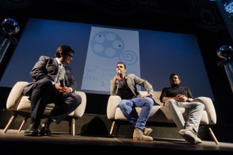 Seis películas competirán por los premios del Certamen de Ópera Prima de FICAL