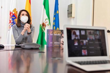 Diputación forma a mujeres de la provincia en atención a personas dependientes