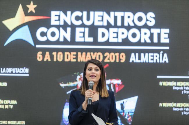 Diputación presenta Xplora Almería, una serie que difunde el deporte y el turismo activo en la provincia