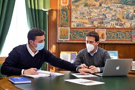 Diputación sellará la planta de residuos del Mármol a coste cero para los municipios