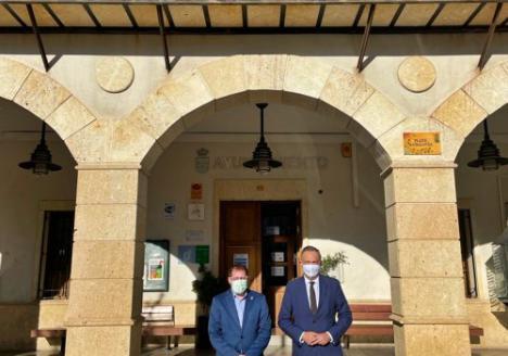"""La Junta potencia el turismo sostenible como """"factor diferenciador"""" en la Alpujarra"""