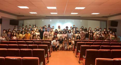 Torrecárdenas acoge a sus 64 especialistas en formación