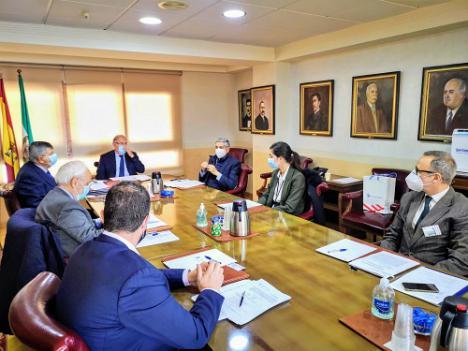 La Autoridad Portuaria aprueba el presupuesto de 2021 por 17,6 millones