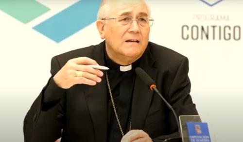 El Obispado quiere hacer un mirador turístico en la torre de la Catedral