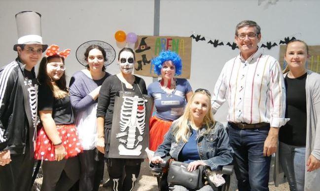 Terrorífico Halloween en las calles de Adra con actividades y sorpresas